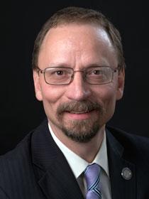 Dr. Steve Runge