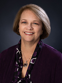 Dr. Mary Bane Lackie