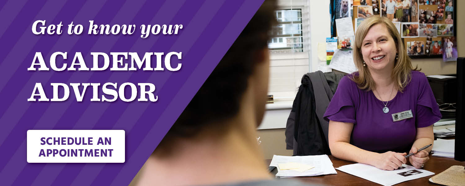 Get to Know Your Academic Advisor
