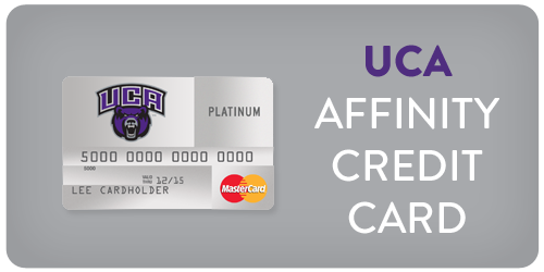 UCA Affinity Credit Card
