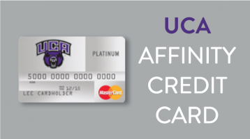 First Arkansas Bank & Trust Credit Card Affinity Program