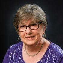 Sue Voegele