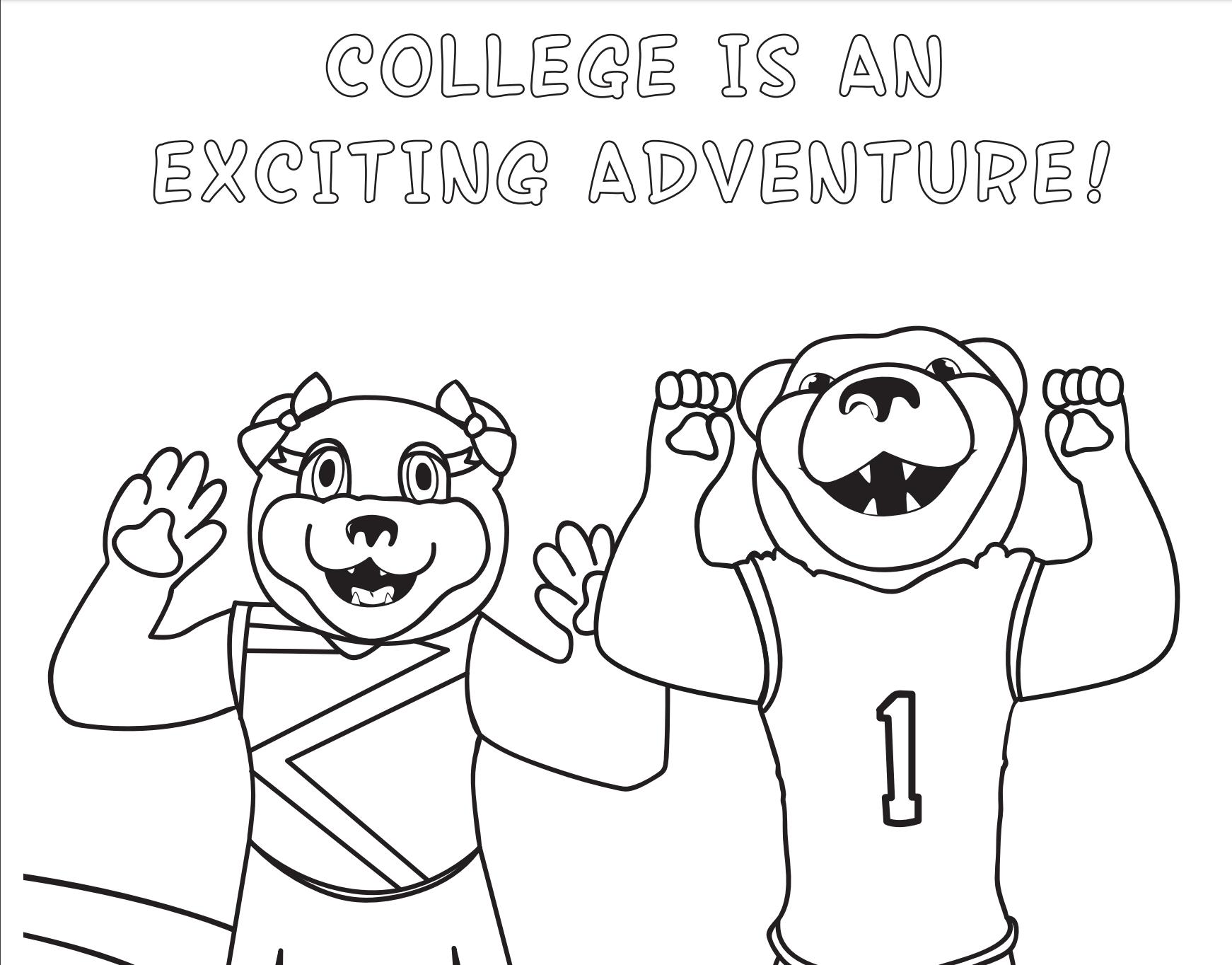 Hibernating Bear Coloring Page. bear coloring pages hibernating ... | 1364x1742