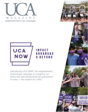 UCA Magazine