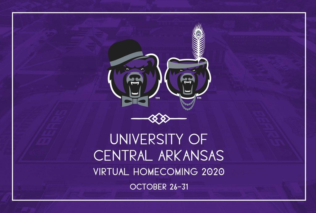 UCA Virtual Homecoming 2020