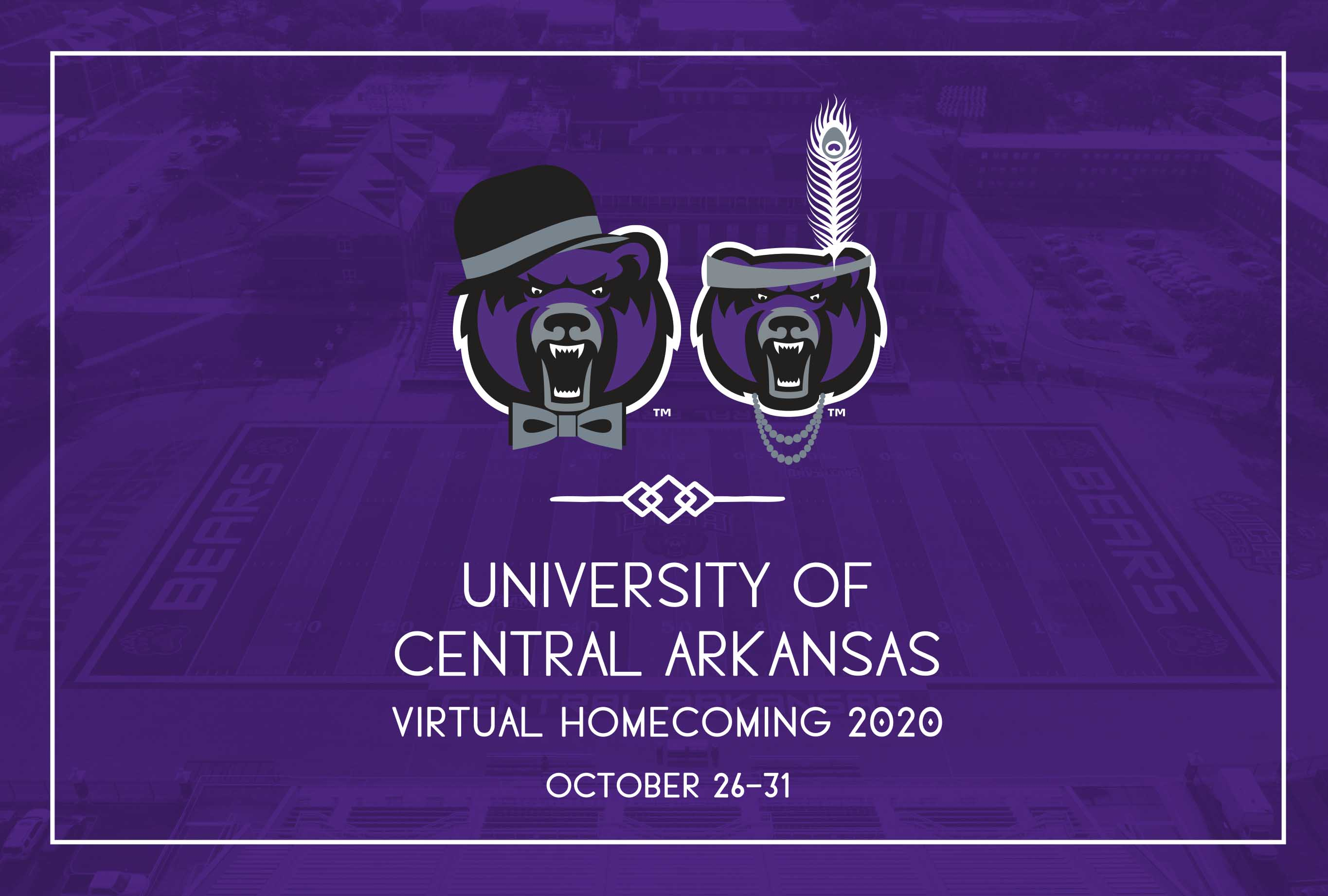 UCA Virtual Homecoming 2020