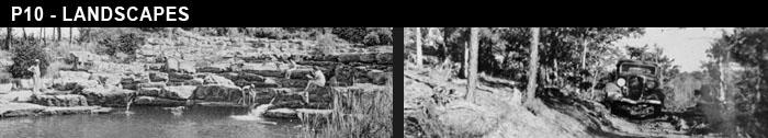 Photo banner - p10 - LANDSCAPES