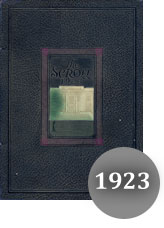 Scroll-1923-Cover