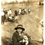 "UCA Women's History: Constance Mitchell & Dr. Ada Jane Harvey –""Constant Companions"" Part I"