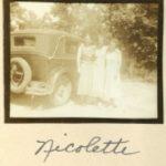 "UCA Women's History: Constance Mitchell & Dr. Ada Jane Harvey – ""Constant Companions"" Part II"
