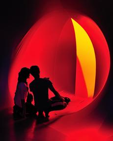 Mirazozo Luminarium