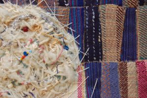 The Makings of a Teacher: Textile Art by Deborah Kuster