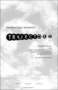 Black Box Student Gallery Opens New Show