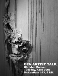 BFA Artist Talk