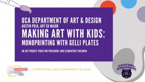 Approaching Art Education with an Adapted 2020 Focus