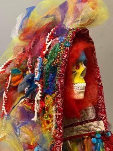 Harlow in TRAHC International Art Exhibition