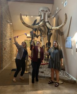 Art History Graduate Find Employment at MONAH