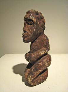 Kissi Stone