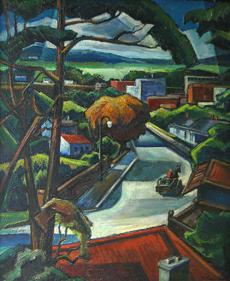 Freund Landscape