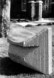 Pyramid Bench