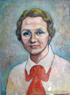 Schichtl Portrait