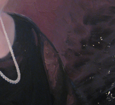 Ida Waldron Detail