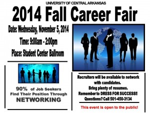 Fall career Fair Flyer 2014 copy