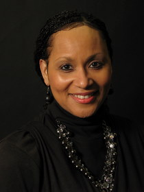 Dr. Angela Webster-Smith