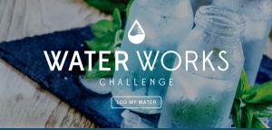 Water Works Challenge Logo