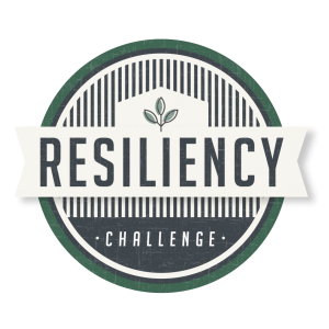 Resiliency Challenge Logo