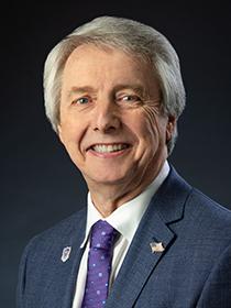 Dr. Terry Fiddler