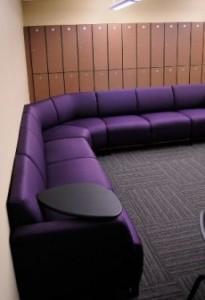 Graduate Lounge