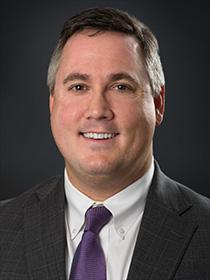 Dr. Michael Hargis, Dean