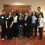 UCA Students Place First in Beta Alpha Psi Regional Competitions