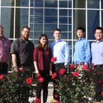 MIS Students Create REAP Application