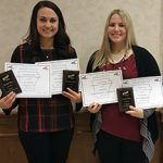 Phi Beta Lambda students compete at PBL State Competition