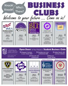 COB Student Organizations
