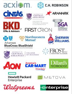 COB Internship Sponsors