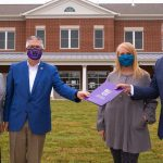 College of Business Gets $100k Gift from Acxiom