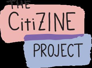 The Citizine Project: logo