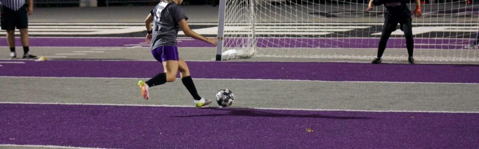 Soccer on Stripes 2