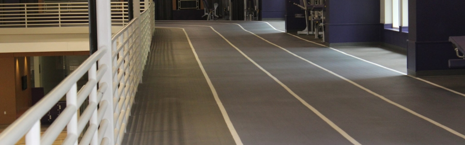 Track with Machines