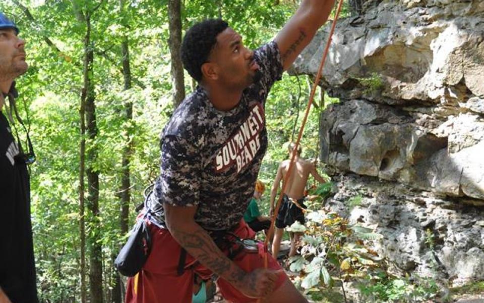 climbing trip pic 9