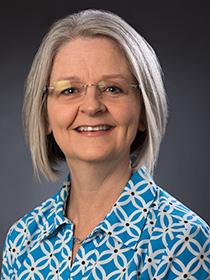 Teresa Murphy