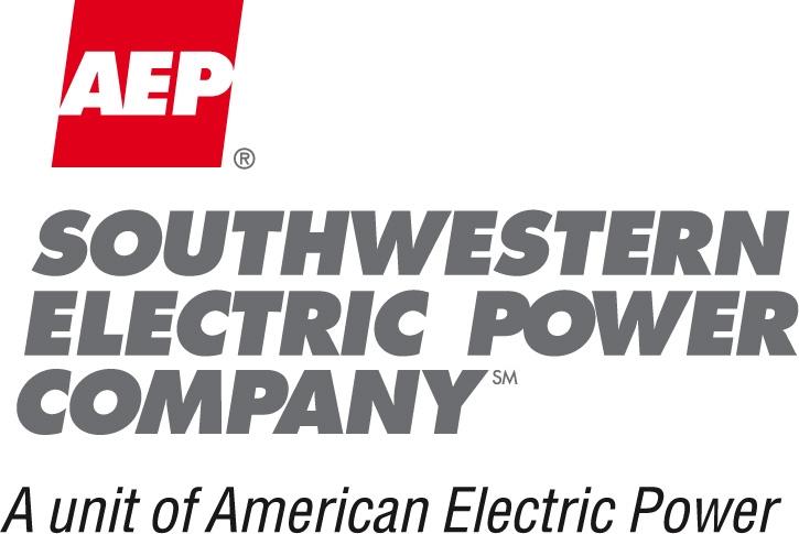 AEP SWEPCO Logo