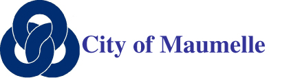 City-of-Maumelle-Logo