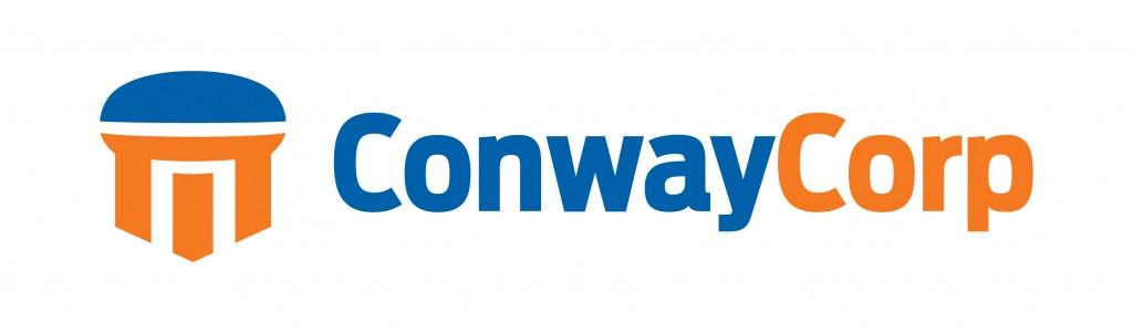 ConwayCorp.Logo.Horiz.2c