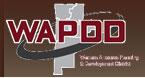WAPDD logo