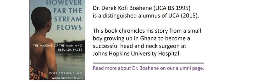Kofi Boahene Spring 2018