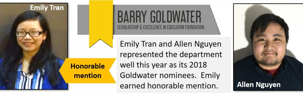 Goldwater April 2018